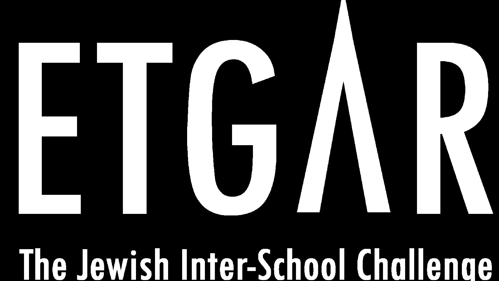 ETGAR jewish inter-school challenge